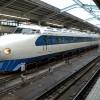 Shinkansen (Bullet Train) – 新幹線