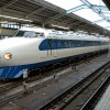 Shinkansen (Bullet Train) – 新幹線